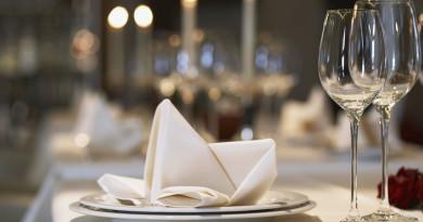 сервис, стол, ресторан, кафе, сервировка, посуда