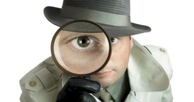 детектив