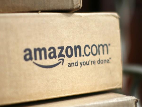 Один из самых популярных интернет-мегамаркетов Amazon
