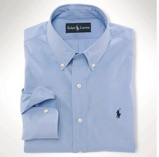 Рубашка Polo Ralph Lauren