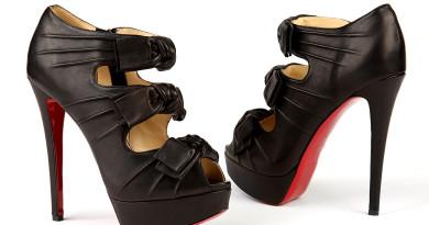 туфли, шпильки
