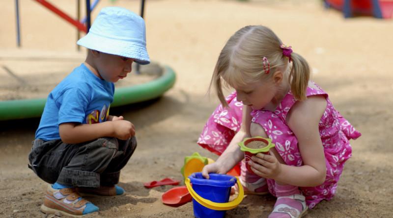 Как я открыла развивающий детский клуб