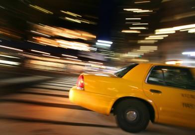 Такси для слабого пола: как UBER, только для женщин… от женщин