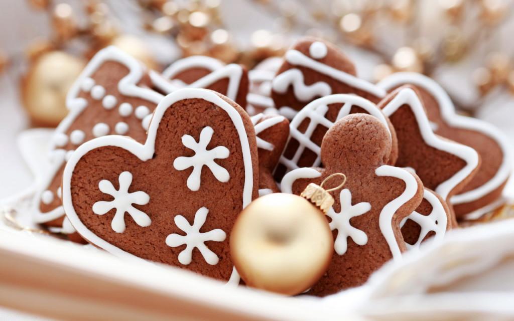 Новый рецепты печенья фото