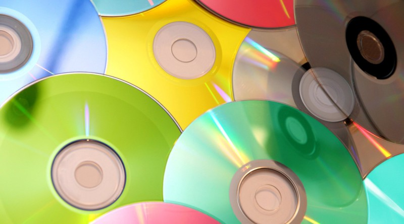 cd, dvd, диск