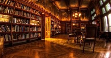 учеба, школа, библиотека