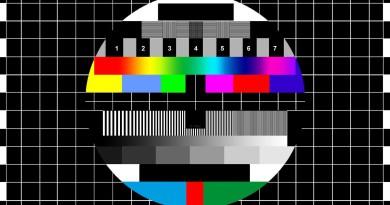 телевизор, настройка