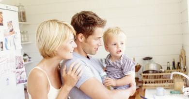 родители, семья