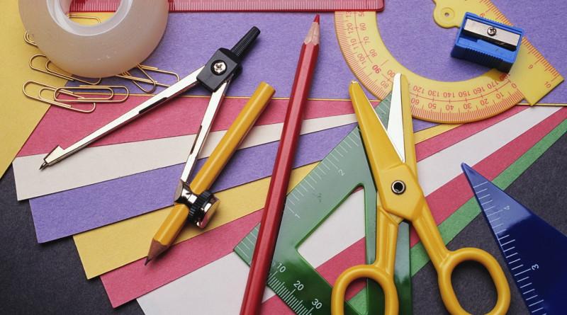креатив, рукоделие, ножницы