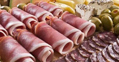мясо, продукты, еда