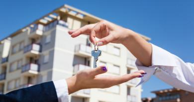 ипотека дом ключ