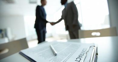 сделка договор