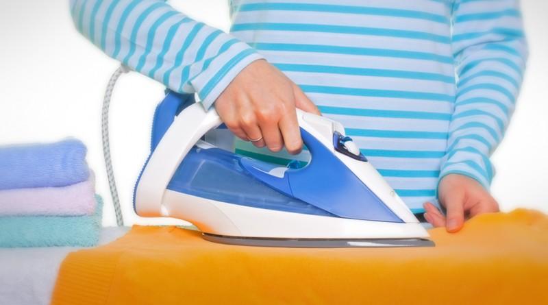 домашние дела заботы гладить