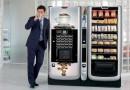 Торговые автоматы и мошенничество персонала