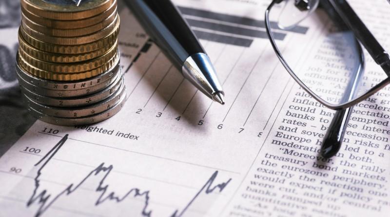финансы деньги график