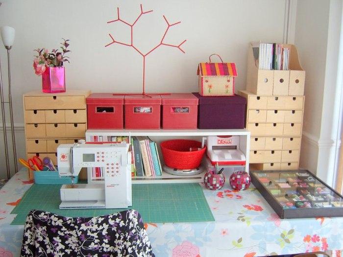 Открываем швейную коворкинг-мастерскую