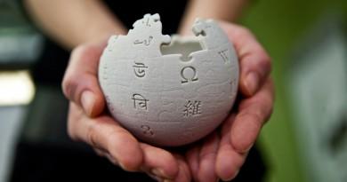 wikipedia вики википедия