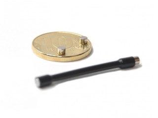 Размер магнитных нанонаушников