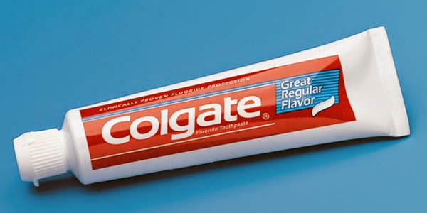 the history of fluoride in our toothpaste