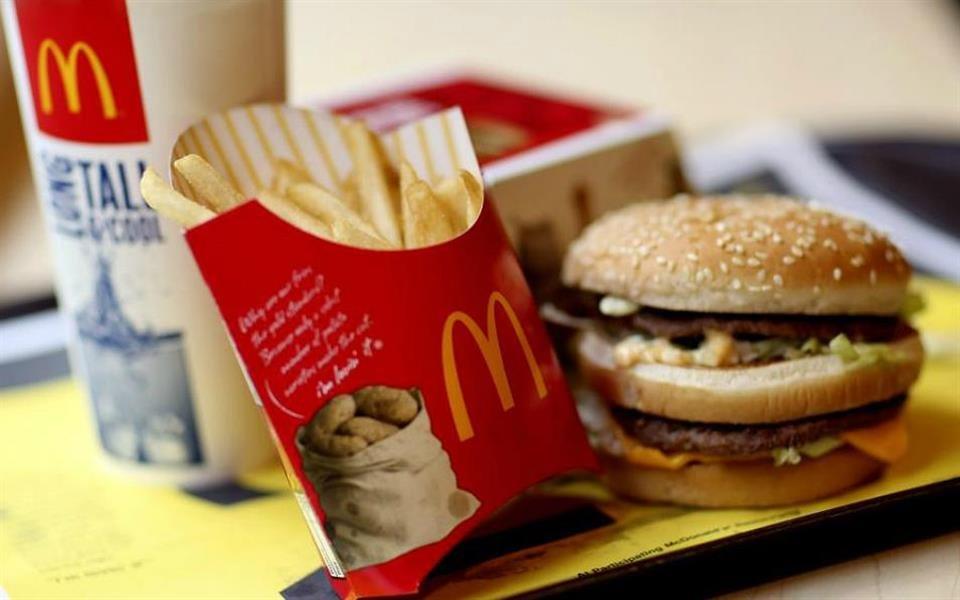 МакДональдс - самая известная в мире франшиза