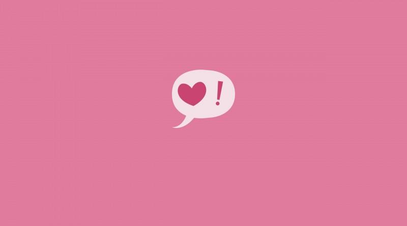 сердце популярное любимое любовь