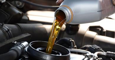 масло моторное автомасло