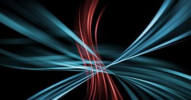 лазер луч красиво