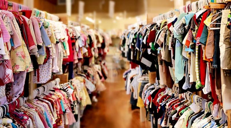 одежда сток