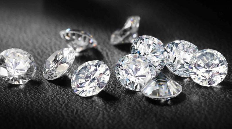 ювелирные украшения бриллиант