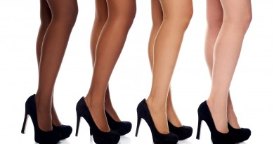 ножки чулки