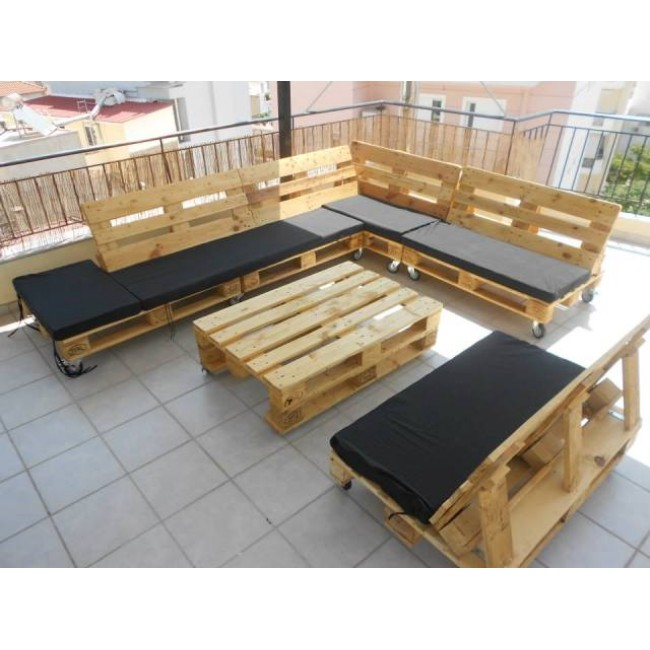 мебель паллета