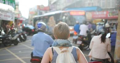 туристы люди автобус