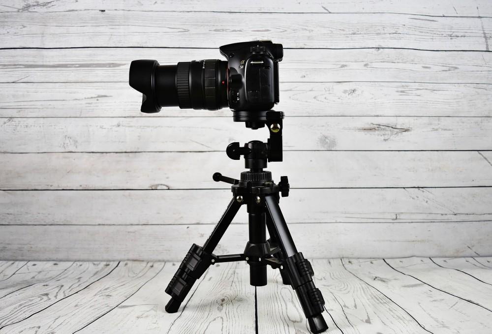 Современная техника позволяет делать профессиональные фотографии с минимальным уровнем знаний