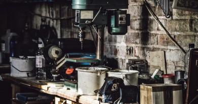 мастерская токарь