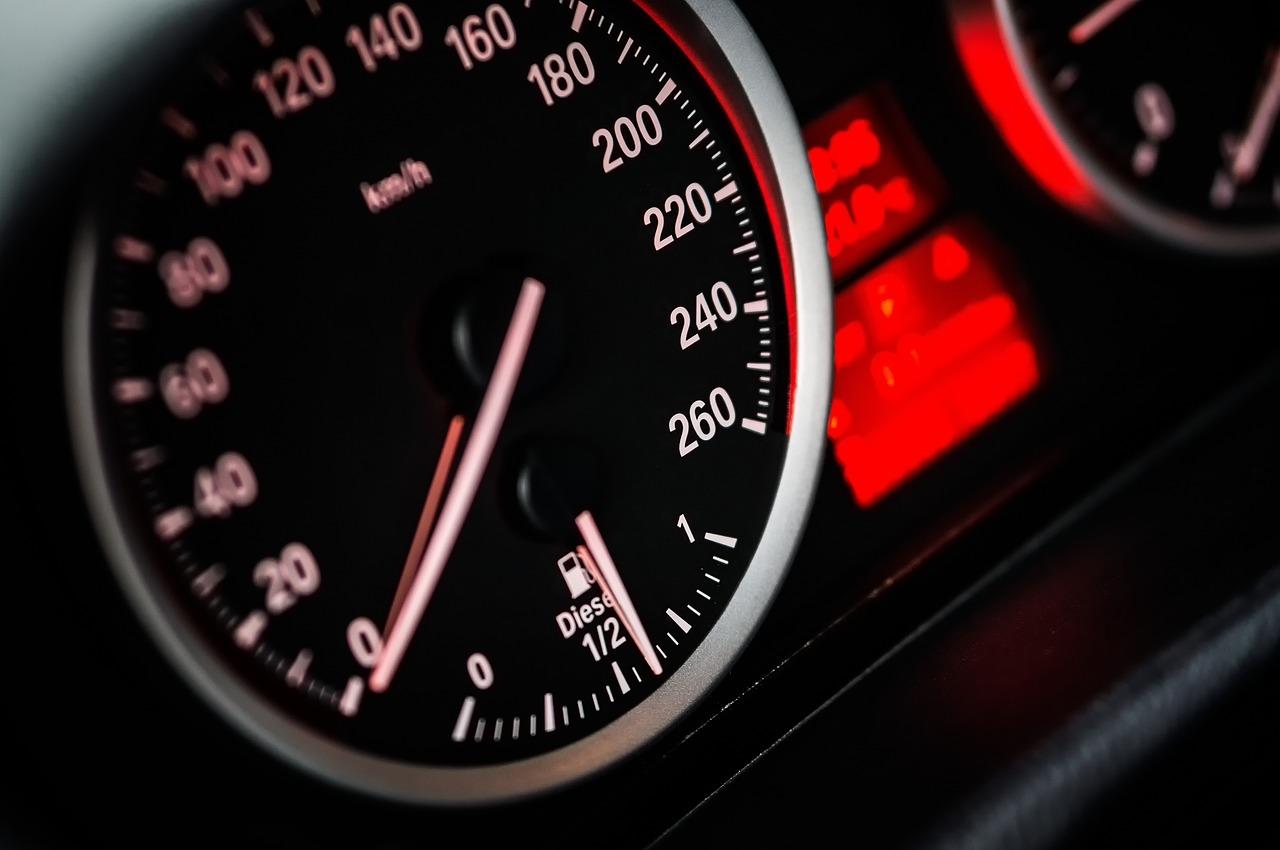 авто скорость