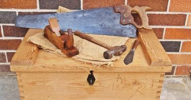ящик инструменты