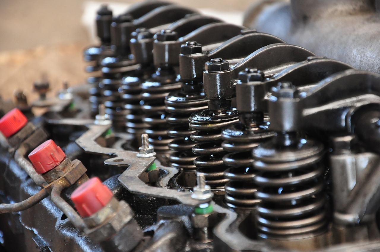 двигатель