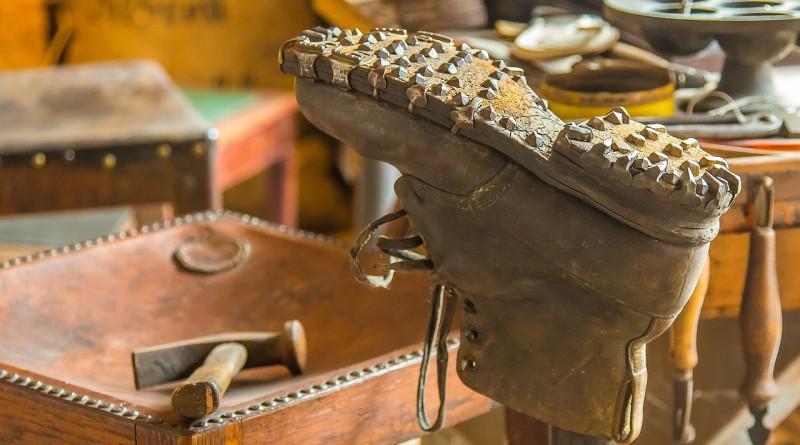 сапожник ремонт обуви