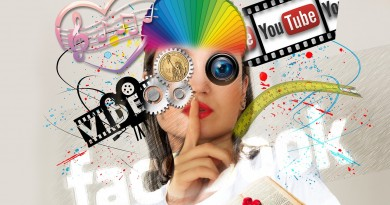 социальные сети заработок
