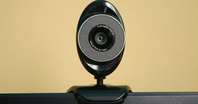 веб-камера, камера