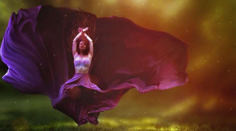 танец танцор танцовщица