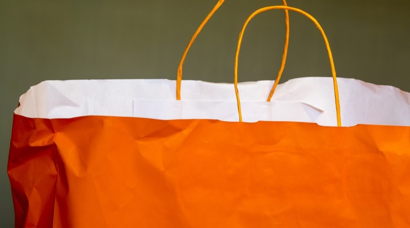 сумка пакет