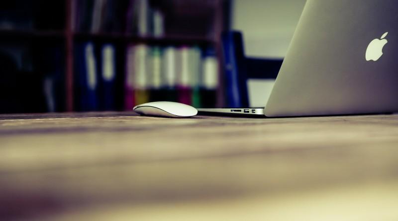 офис компьютер ноутбук мышь