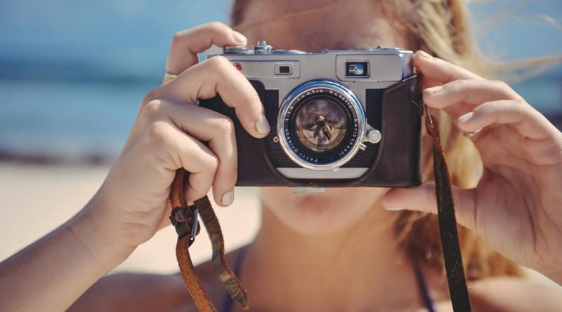 фото фотограф девушка