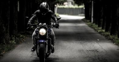 мотоцикл мотоциклист байкер