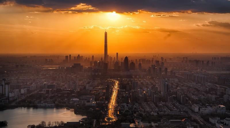 город солнце