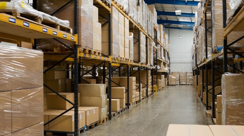 Бизнес идеи на складе изучение товара бизнес план