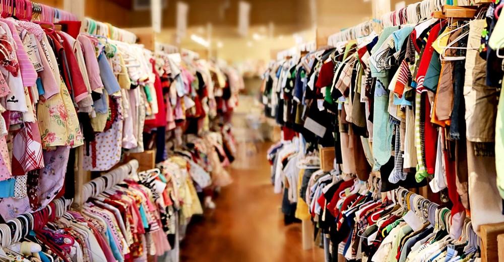 Стоковой бизнес: как открыть магазин стоковой одежды - Бизнес идеи на  hobiz.ru, 2021-2022