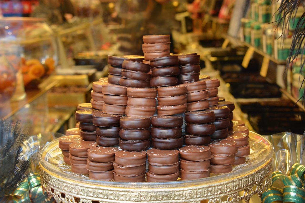 Изображение - Бизнес на шоколаде gluttony-2088384_1280