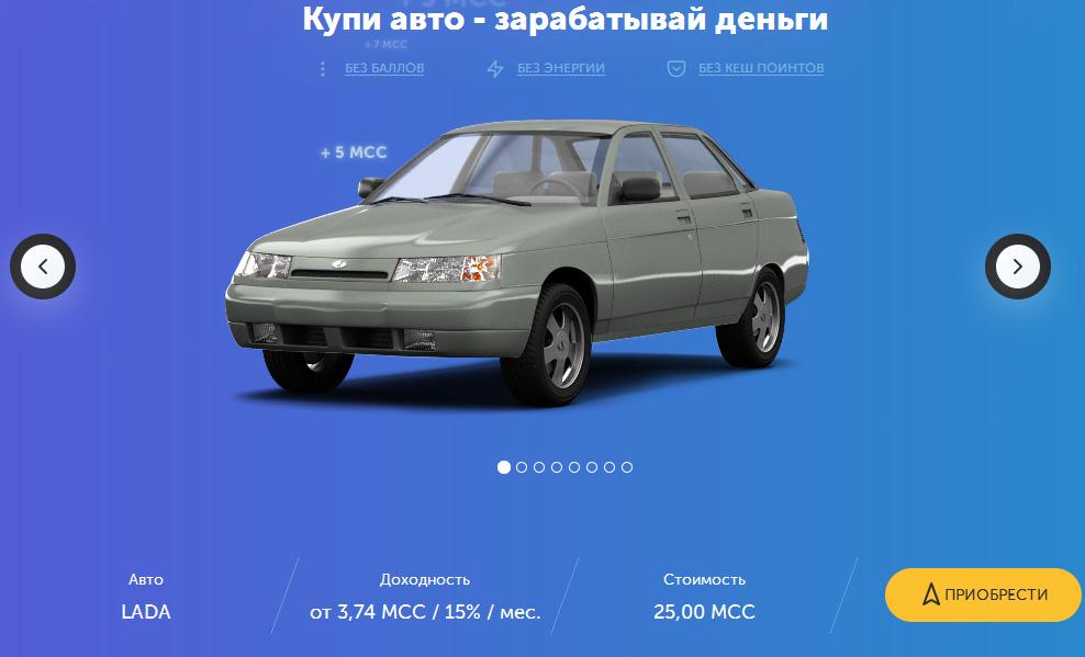 Авто для зарабатывания денег грузовики с пробегом в автосалонах москвы в кредит